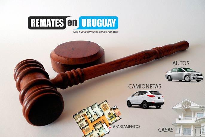 Remate en Uruguay