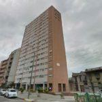 Apartamento en Aguada