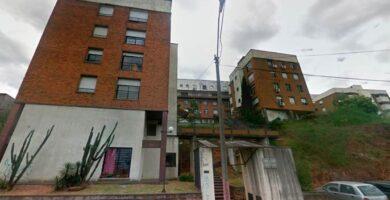 Apartamento en Rivera