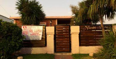 Remate Judicial de Casa en Maldonado