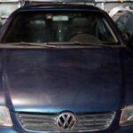 VW Parati