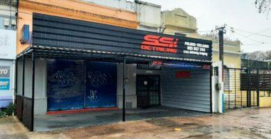 Casa y Local en Montevideo